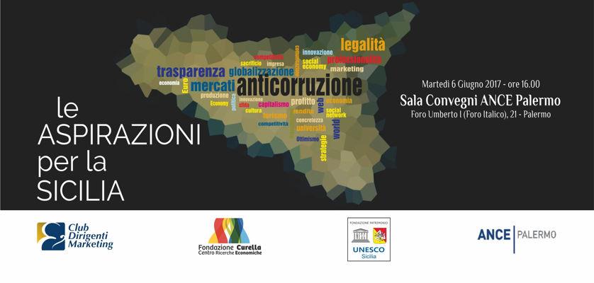 Le aspirazioni per la Sicilia_Invito